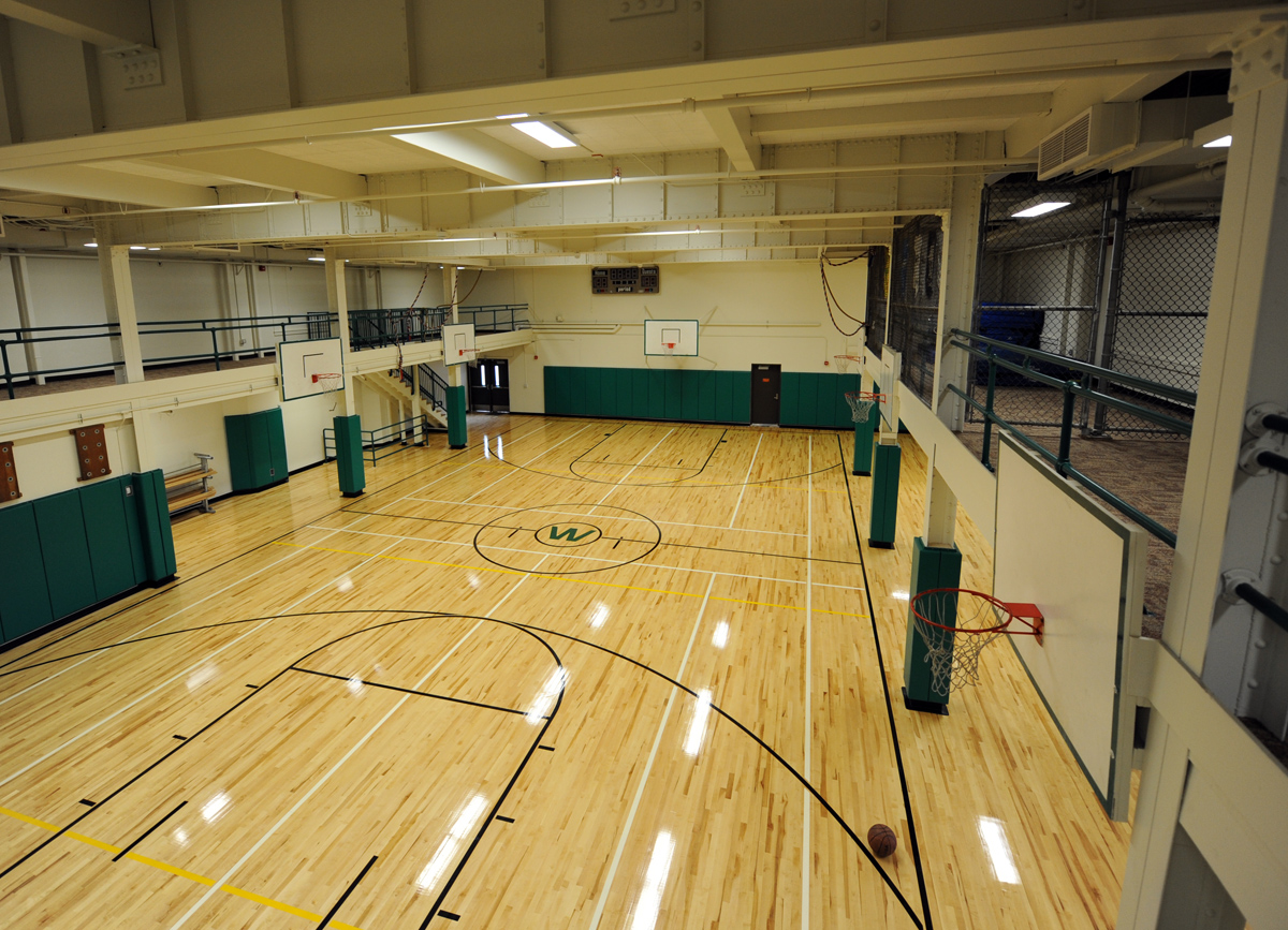 Commercial Athletic Court Builders Free Quote Nj Ny Pa Md De