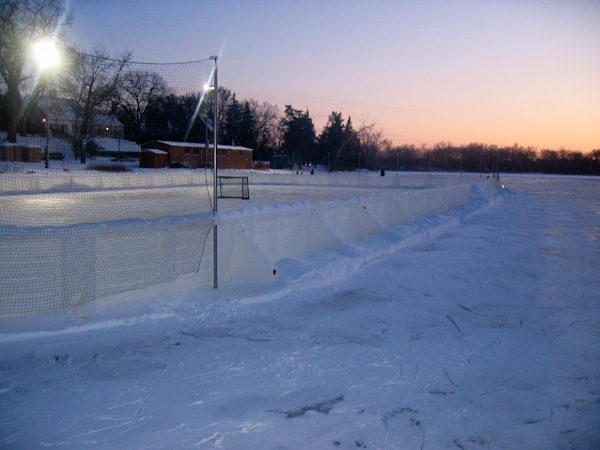 Hockey Soccer Inline Skating Rink Builder Free Quote NJ PA NY MD