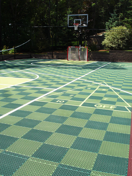 Roller Hockey Tiles All Colors We Install Nj Ny Pa De Md